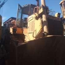 Продам бульдозер 45 тонн; Катарпиллар, в Ростове-на-Дону