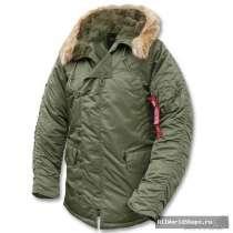 Продам куртку Alpha, в г.Витебск