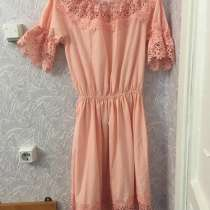 Продам платье, в Омске