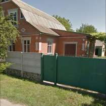Продам кирпичный дом, в г.Лебедин