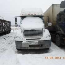 седельный тягач FREIGHTLINER CL 120, в Ярославле
