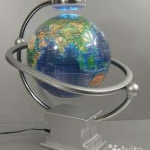 Эл. глобус с подсветкой, в Кемерове
