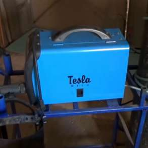 Сварочный полуавтомат Tesla MIG/MAG/MMA 285, в г.Купянск