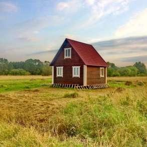 Ильмень. Продажа нового дома с участком 30 соток, в Санкт-Петербурге