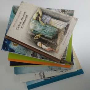 Новые книги для детей и подростков, жанр: приключения,сказки, в Лесной