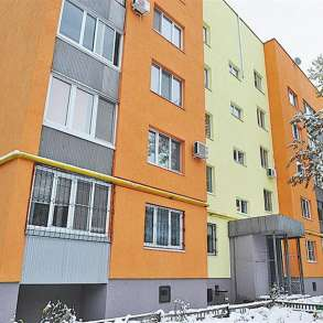 3-к квартира Хасановская 17, в Самаре