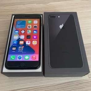 IPhone 8 Plus 64GB, в Ярославле