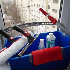 Мытьё окон, в Перми