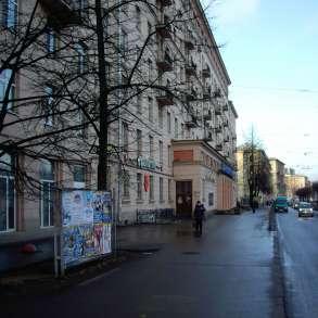 Офис на Новочеркасской, в Санкт-Петербурге