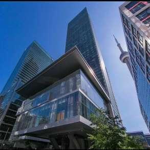 Недвижимость в Канаде, в Москве