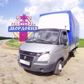 Перевозки Межгород/Область, в Воронеже