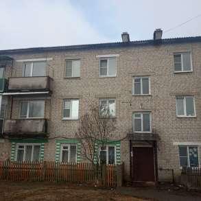СДАМ 3-х км. кв. г. Буй Костромская область, в Костроме