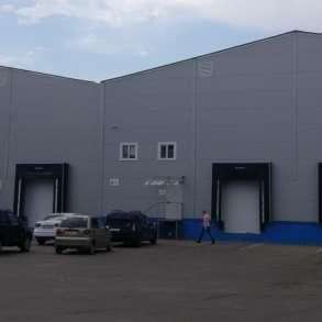 Аренда склада 1 500 м2, в Казани