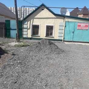 Продажа участка с домом, в г.Уральск