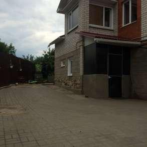 Коттедж 240 м² на участке 5 сот, в Воронеже