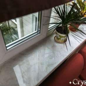 Подоконники Crystallit! Мир Окон Чебоксары, в Чебоксарах