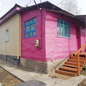 Поменяем или продадим частный дом, в г.Усть-Каменогорск