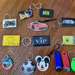 Дубликат домофонных ключей с бесплатной доставкой 500 тг, в г.Астана
