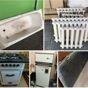 Вывезти ванну, батарею, плиту, холодильник стиральную машину, в Нижнем Новгороде