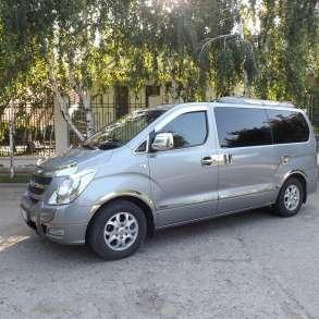 Заказ, аренда микроавтобусов, автобусов 6 до 55 мест, в Краснодаре