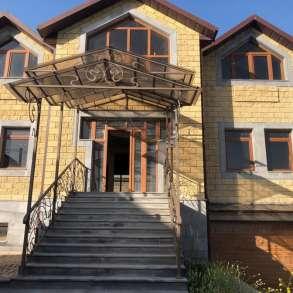Продается двухэтажный собственный дом, в г.Ереван