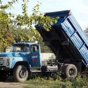 Вывоз мусора от 100 кг, старой мебели. Зил самосвал и Газель, в Омске