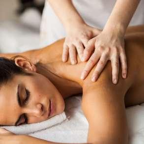 Оздоровительный массаж, в Ейске