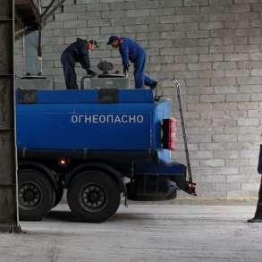 Ремонт бензовозов (автоцистерн), в Кстове