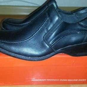 Новые женскуие туфли р.36, в Краснодаре
