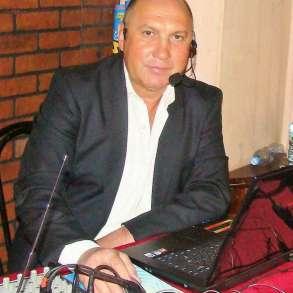 Баян, ведущий, музыка, в Ногинске