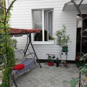 Дом в центре Анапы, 120 кв. м с гостевыми номерами, в Анапе
