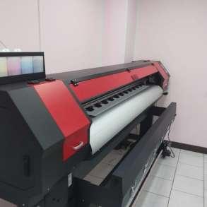 Экосольвентный принтер 1600X, в Москве