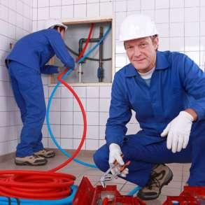 Отопление водоснабжение канализация коттеджа Монтаж сервис, в Москве