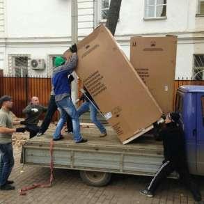 Грузчики Переезды Грузчики Вывоз мусора, в Москве
