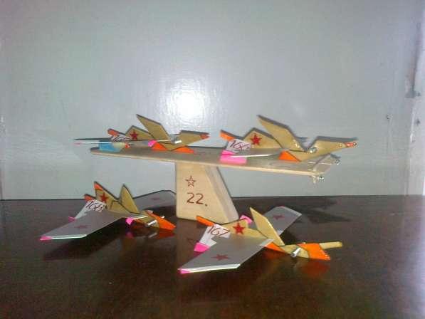 Летающие самолёты с палубы в Чебоксарах фото 6