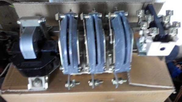 Контактор КТ-6023 220В/380 поставим из наличия
