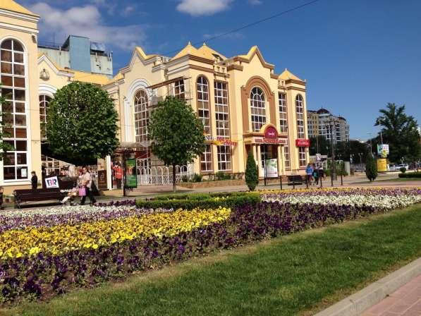 Тур на 8 марта в Кисловодск в Ростове-на-Дону фото 4