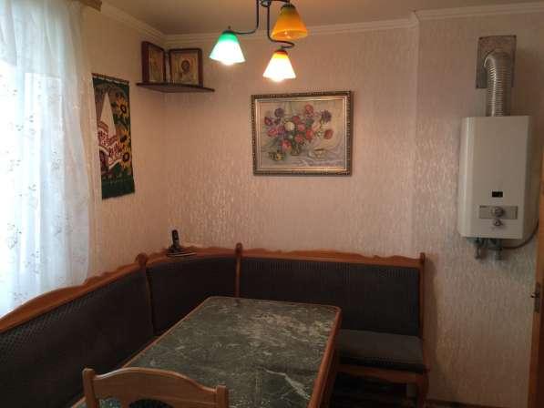 Продам двух комнатную квартиру в Севастополе у моря в Севастополе фото 7