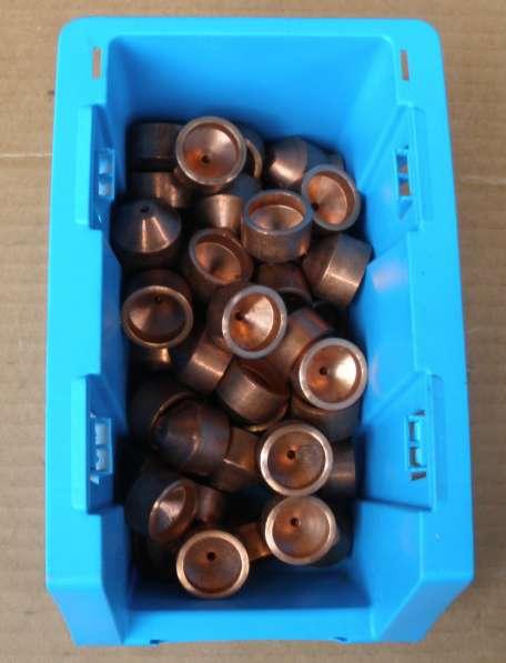 сопло для газопламенной резки СПР-3/4,0 для плазмотрона ПР-5