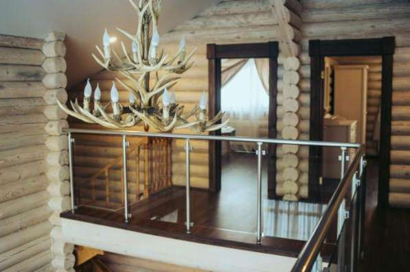 2х-этажный коттедж