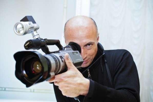 Создание видео из фото и видео