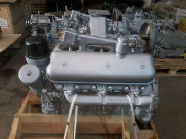 Продам Двигатель ЯМЗ-236М2 с ангарного хранения 2012