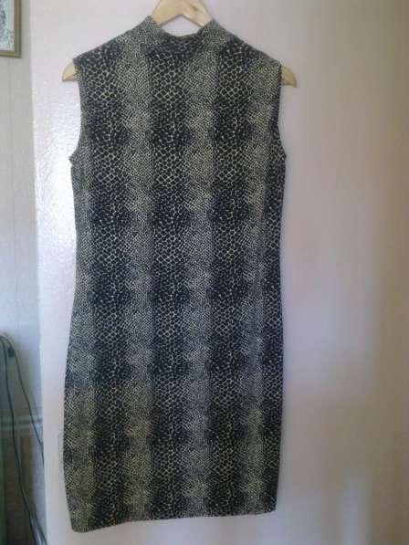 Платье летнее 52 (XXL) в фото 3