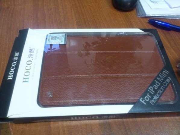Hoco Exclusively touching для iPad mini
