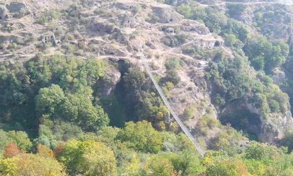Достопримечательности Армении отдых