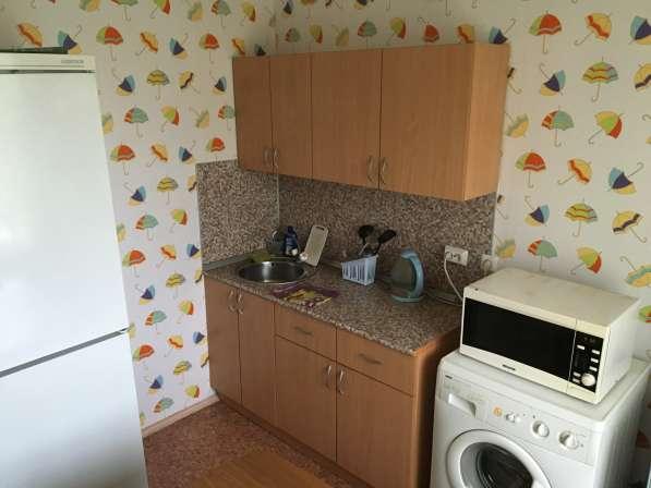 Квартира на сутки в Ярославле фото 4