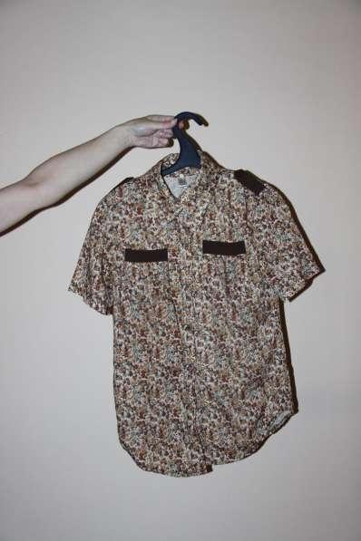 Продам модную итальянскую рубашку