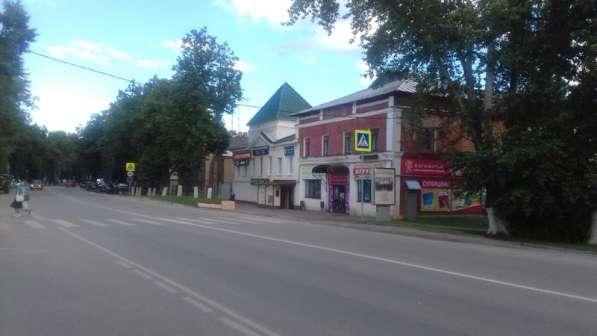 Аренда 250 кв в Нижнем Новгороде