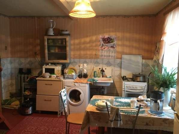 Меняю или продаю дом на 1 кв. ком. в пригороде Перми в Перми фото 3