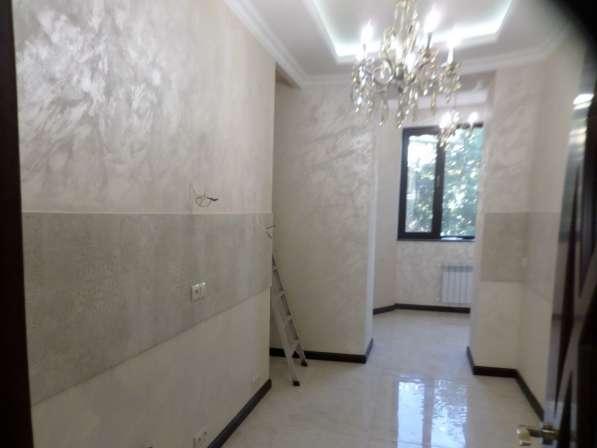 В центре Еревана, недалеко от университета, 3 комнаты в фото 6